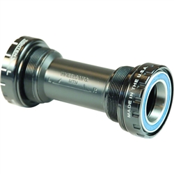 Wheels Manufacturing MTB Bottom Bracket with ABEC 3 Bearings