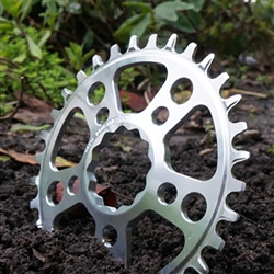 White Industries MR30 TSR Chainrings 36t-42t