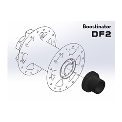 Wolf Tooth Boostinator Hub Adapter