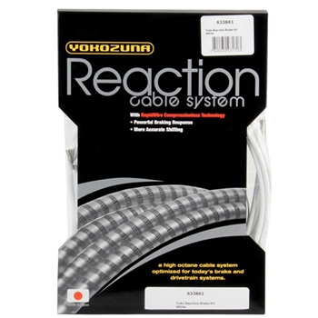 Yokozuna Reaction Road/MTB Brake Kit