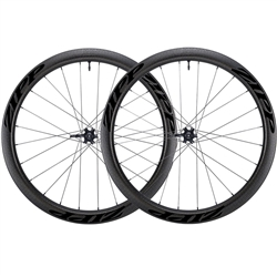 Zipp 303 FC Carbon Clincher 700c Tubeless Disc Brake Wheelset