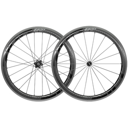 Zipp 303 Firecrest Carbon Tubeless Rim Brake Wheelset