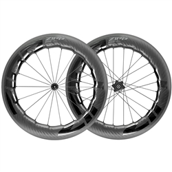 Zipp 858 NSW Carbon Clincher Wheelset