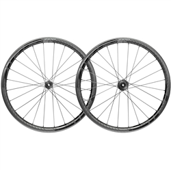 Zipp 202 NSW Carbon Tubeless Disc Clincher Wheelset
