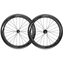 Zipp 404 NSW Carbon Tubeless Disc Clincher Wheelset