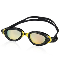 Zoggs Predator Flex Mirror Swimming Goggles