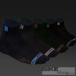 Zoic Sock It To Ya Bike Socks