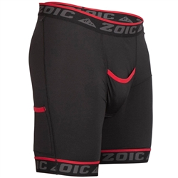 Zoic Essential Cycling Liner w/Fly Men's