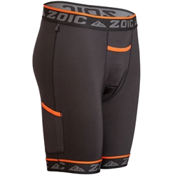 Zoic Premium Cycling Liner w/Fly Men's