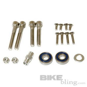 E.thirteen DRS Bolt Kit