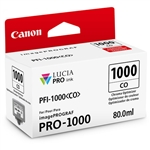 Canon PFI-1000 CO LUCIA PRO Chroma Optimizer Ink Tank (80ml)