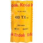 Kodak Professional Tri-X 400 Black and White Negative Film (120 Roll Film, 1 Roll)