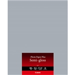 "Canon SG-201 Photo Paper Plus Semi-Gloss (17 x 22"", 25 Sheets)"