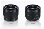 Zeiss Touit 32mm f1.8 Lens - Sony E Mount