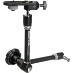 Manfrotto 244 Variable Friction Magic Arm with Camera Bracket