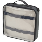 Tenba Cable Duo 8 Cable Pouch (Gray)