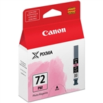 Canon PGI-72PM Photo Magenta Ink Cartridge