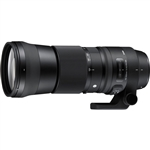 Sigma 150-600mm f/5-6.3 DG OS HSM Contemporary Lens for Nikon
