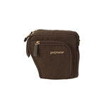 Promaster Cityscape 5 HOLSTER BROWN Bag