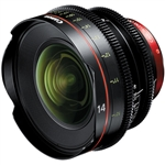 CN-E 14mm T3.1 L F Cinema Prime Lens