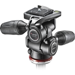 Manfrotto MH804-3W 3-Way Pan/Tilt Head