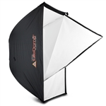 "Photoflex 36x48x25"" LiteDome Q39 Large Softbox"