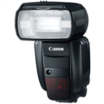 Canon 600 EX-RT Flash