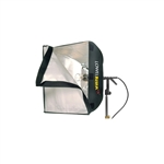Lowel Rifalite 55 500 watt tungsten