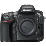 Nikon D800E Digital SLR Camera (Body Only)