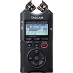 Tascam DR-40X Audio Recorder