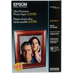 Epson Ultra Premium Luster Photo Paper 13x19 (50 sheets)