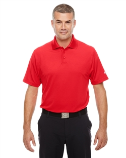 Under Armour 1261172 Men's Corp Performance Polo Shirts