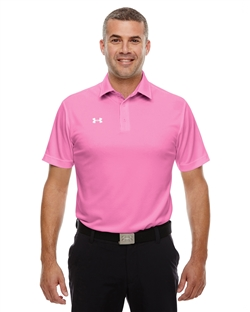 Under Armour 1283703 Men's Tech Polo Shirts