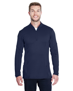 Under Armour 1316277 Men's Spectra Quarter-Zip Pullovers