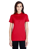 Under Armour 1317218 Ladies Corporate Performance Polo Shirts