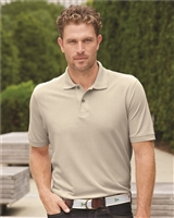 Izod 13Z0012 Mens Original Silk-Wash Pique Polo Shirts