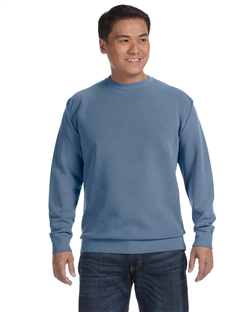 Comfort Colors Adult Crewneck Sweatshirt 1566