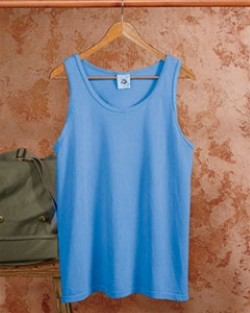 Authentic Pigment 1976 Mens Pigment-Dyed Tank Tops. Up to 25% off. Free shipping available. 30 Day Return Policy.