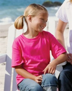 Gildan 2000B Youth 100% Ultra Cotton T-Shirts. Up to 25% Off. Free Shipping available.