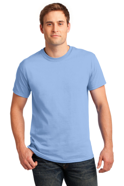 1e87538b Gildan 2000 Ultra Cotton 6.1 oz 100% Cotton T-Shirts