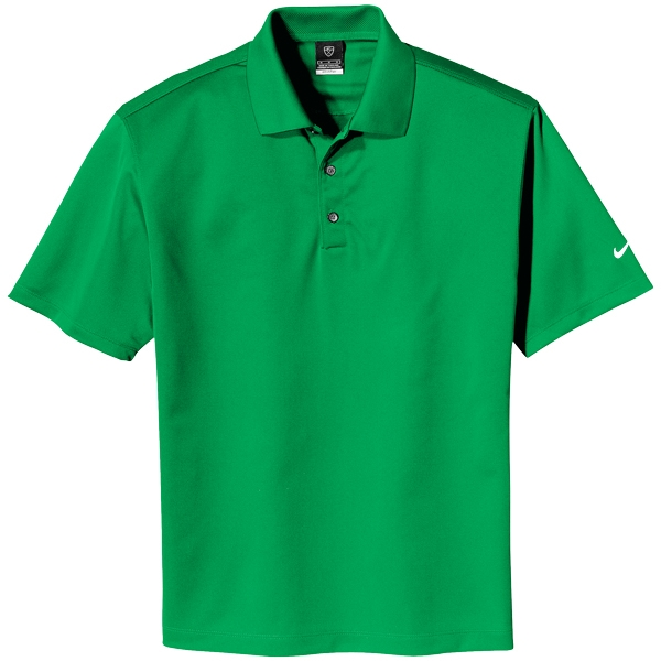 Nike Golf 203690 Tech Basic Dri Fit Polo Shirts