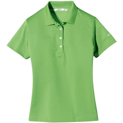 Nike Golf 203697 Ladies Tech Basic Dri-FIT Polo Shirts