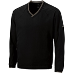 Nike Golf 234180 Dri-FIT V-Neck Wind Shirts