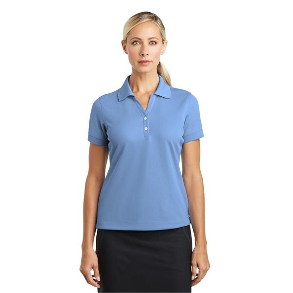011e8a7b22 Nike Golf 286772 Ladies Dri-FIT Classic Polo Shirts