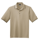 Nike Golf 319966 Dri-FIT Classic Tipped Polo Shirts
