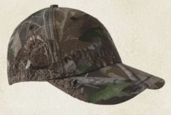 Dri Duck Turkey REALTREE Hardwoods Green HD Wildlife Caps 3258-OHG. Embroidery available. Quantity Discounts. Same Day Shipping available on Blanks. No Minimum Purchase Required.