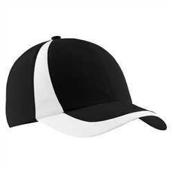 Nike Golf 354062 Dri-FIT Technical Colorblock Caps
