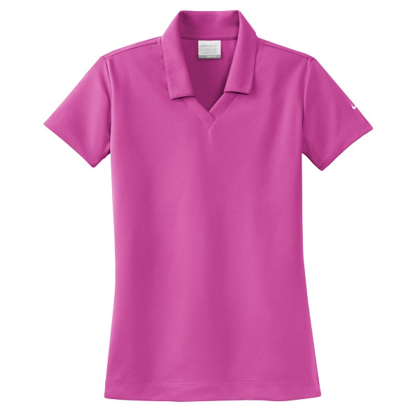 903f1ce2 Nike Golf 354067 Ladies Dri-FIT Micro Pique Polo Shirts