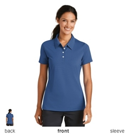 Nike Golf 358890 Ladies Sphere Dry Diamond Polo Shirts