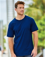 Fruit of the Loom Adult 3930 5 oz. HD Cotton™ T-Shirts. Embroidery available. Fast shipping on blanks. Volume Discounts. No minimum purchase.